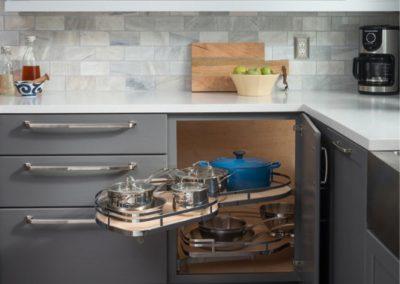 BlueStudio-Kitchen-Countertops-Cabinets-Grey-Corner-Pullout-Pots
